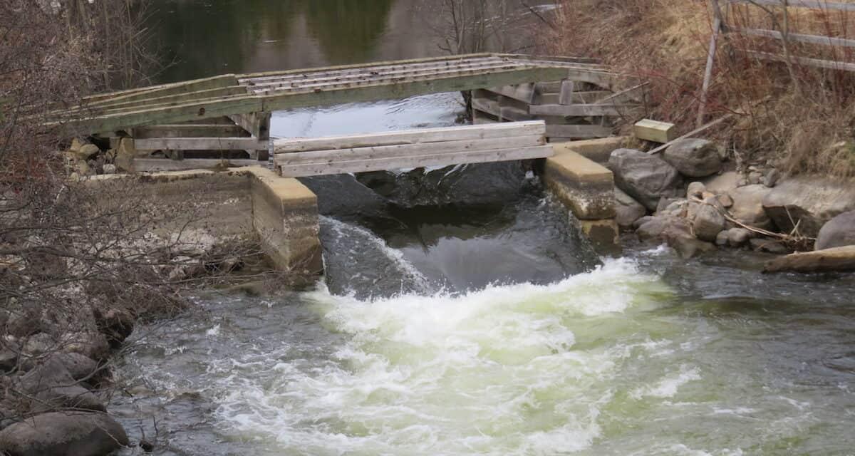 La variation du niveau de l'eau d'un lac: que fait l'APLI? (3/3)